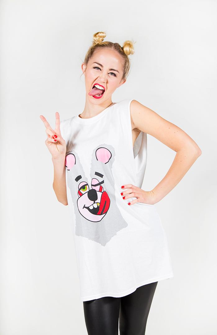 Miley Cyrus is my spirit animal