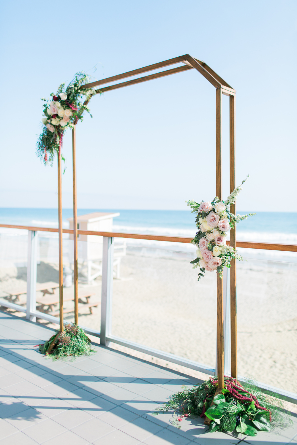 Malibu West Beach Club Wedding Photographer _ Leah Vis  4.jpg