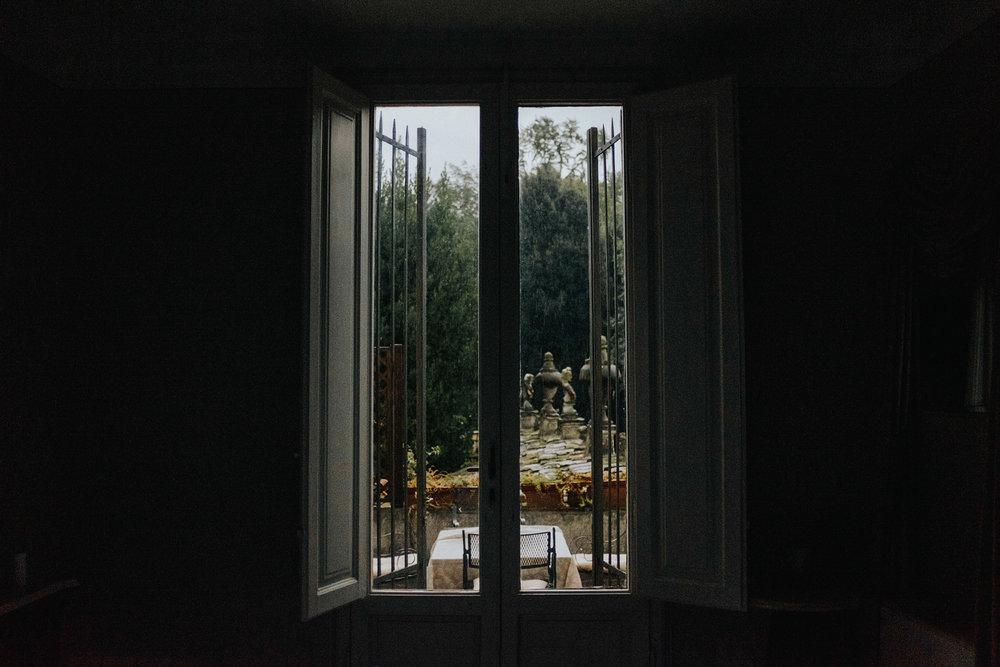 Limonaia, Florence