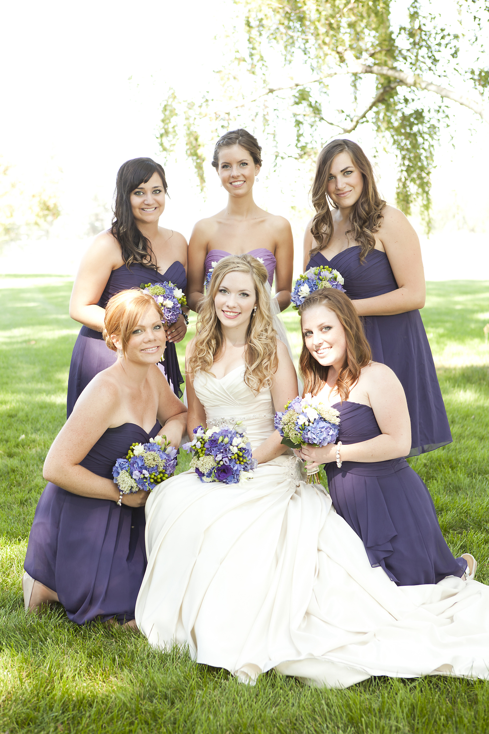 Lethbridge Bridal Party.jpg