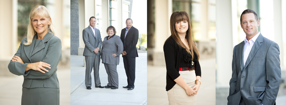 Lethbridge Corporate Photography Headshots