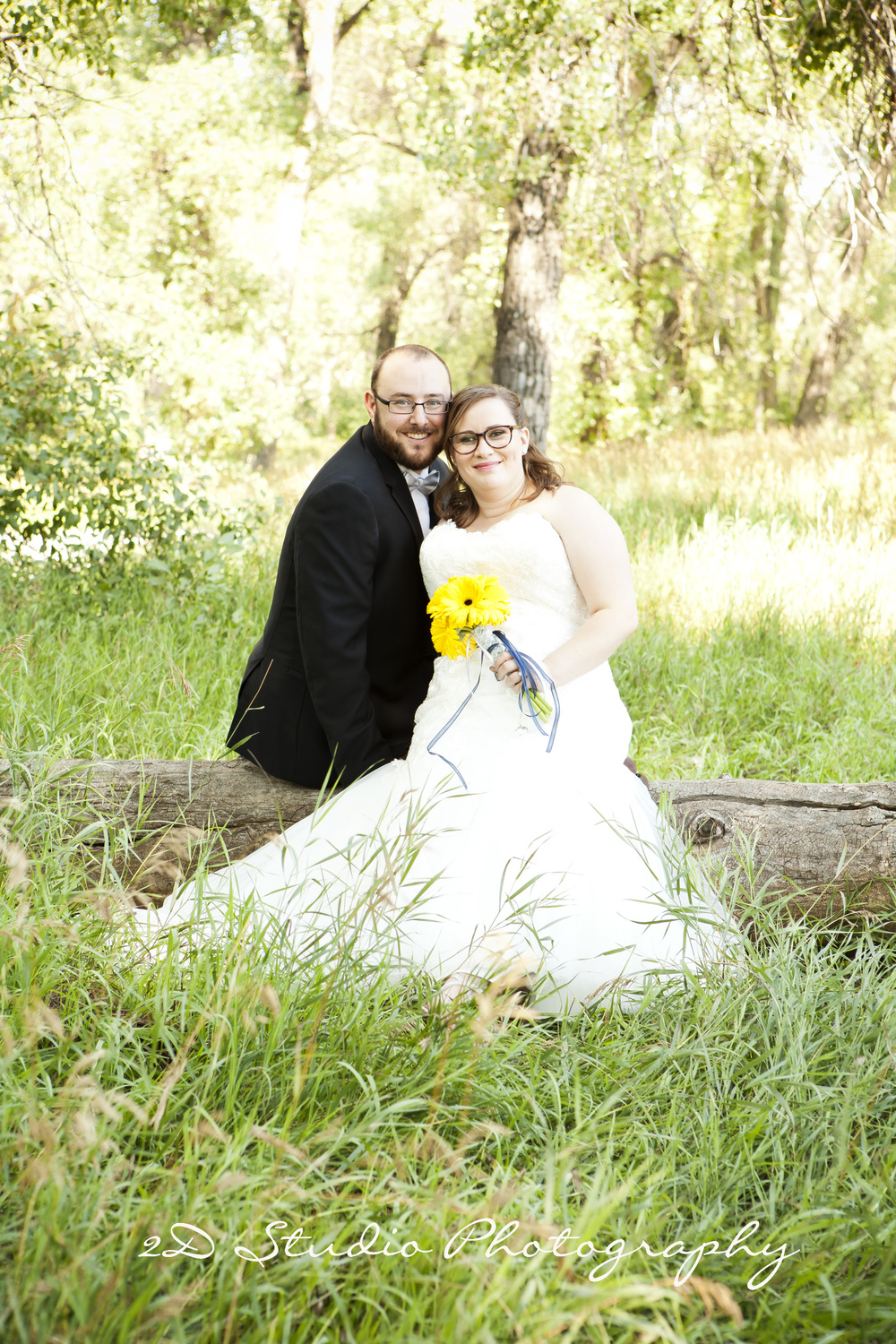 Lethbridge Wedding Photography