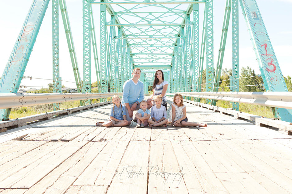 Fort Macleod Family Photography