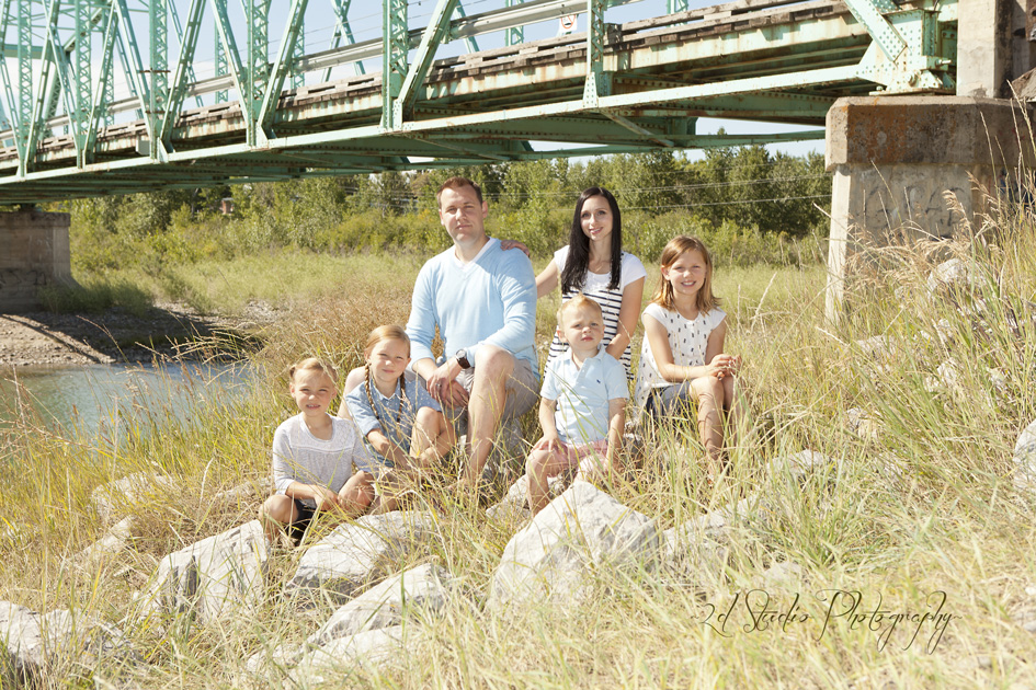 Family Photographer Fort Macleod