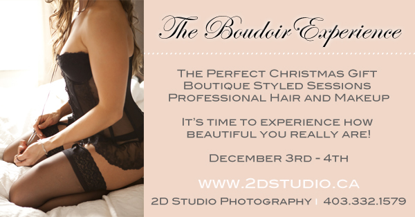Boutique Boudoir Photography