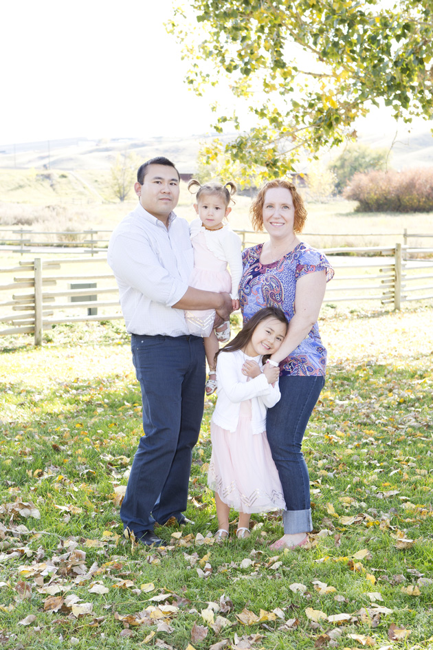 Lethbridge Family Photography Portraits