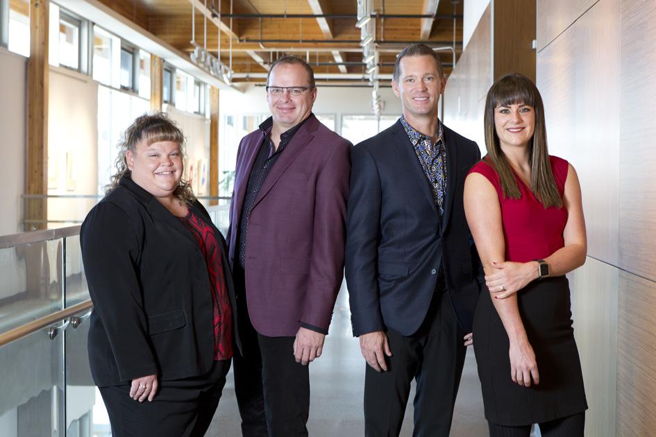 Lethbridge Corporate Group Photo