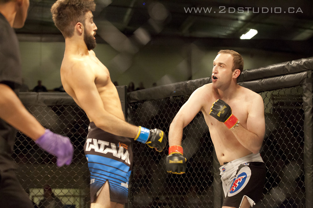 PFA Kickboxing