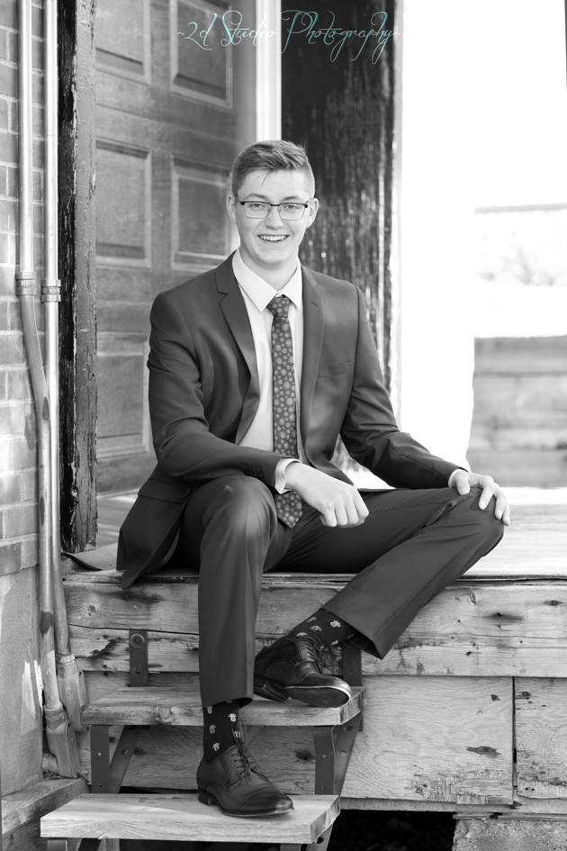 Lethbridge Grad Photography