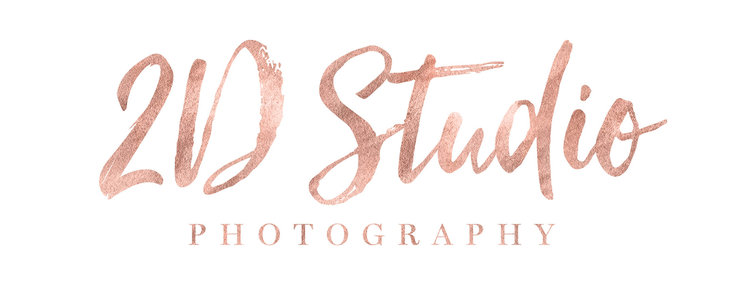 2D Studio Photography