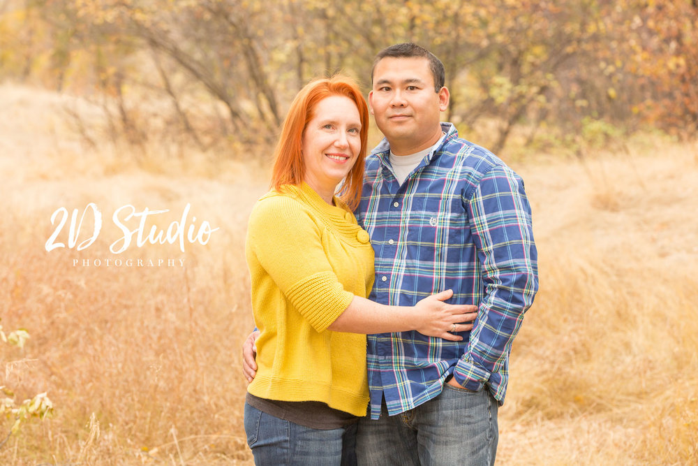 Couples Photo Lethbridge