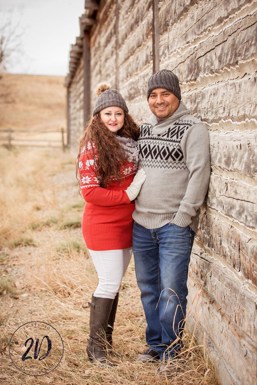Couples Photography Lethbridge