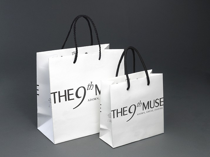 The 9th Muse Bags
