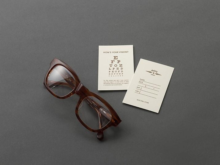 AOC Test Cards