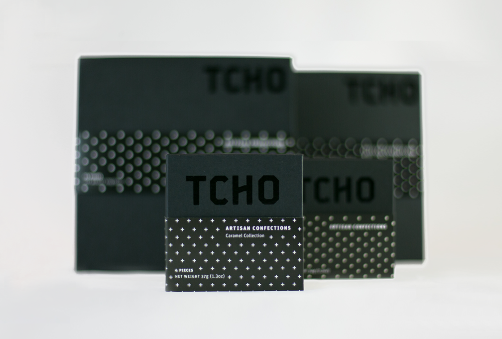 TCHO CONFECTIONS
