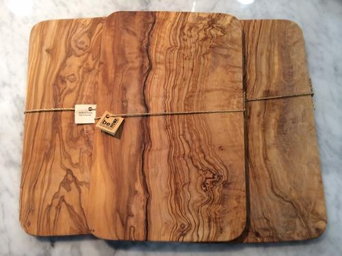 olive wood cutting board  tipple  ramble,