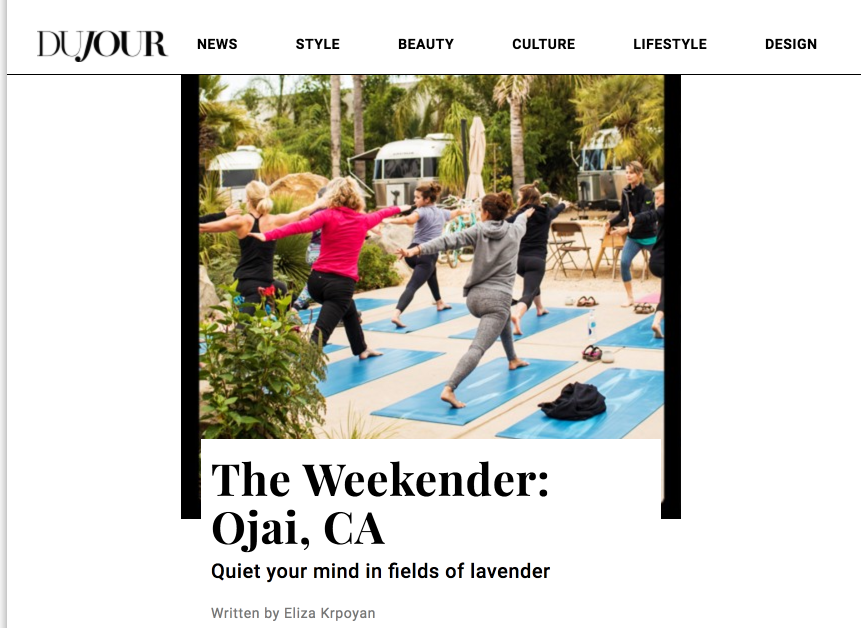 Spend a Weekend in Ojai, California - DuJour.png