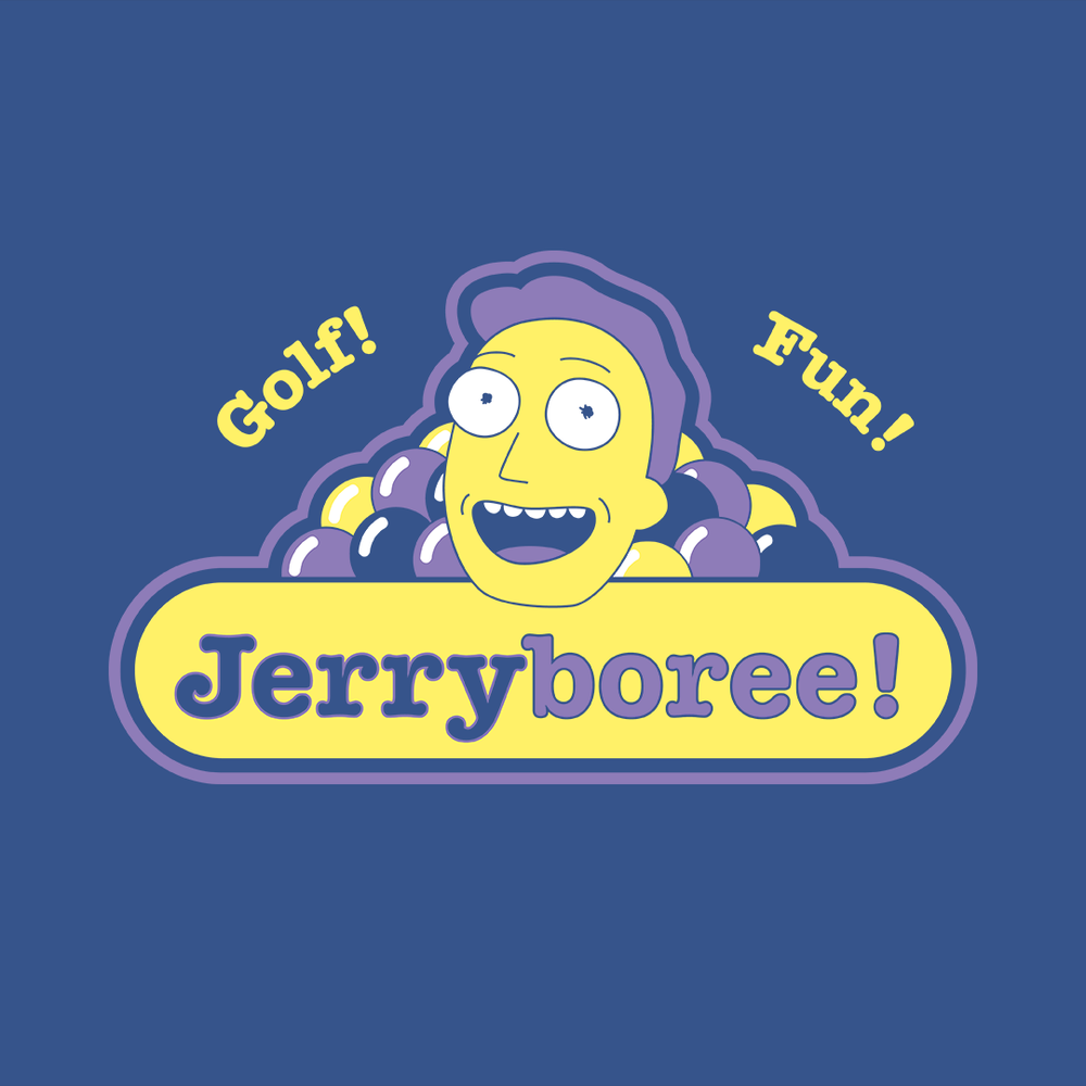 Jerryboree (CLICK TO SHOP)