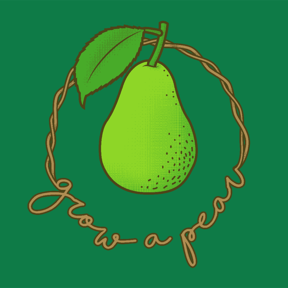 Grow A Pear (CLICK TO SHOP!)