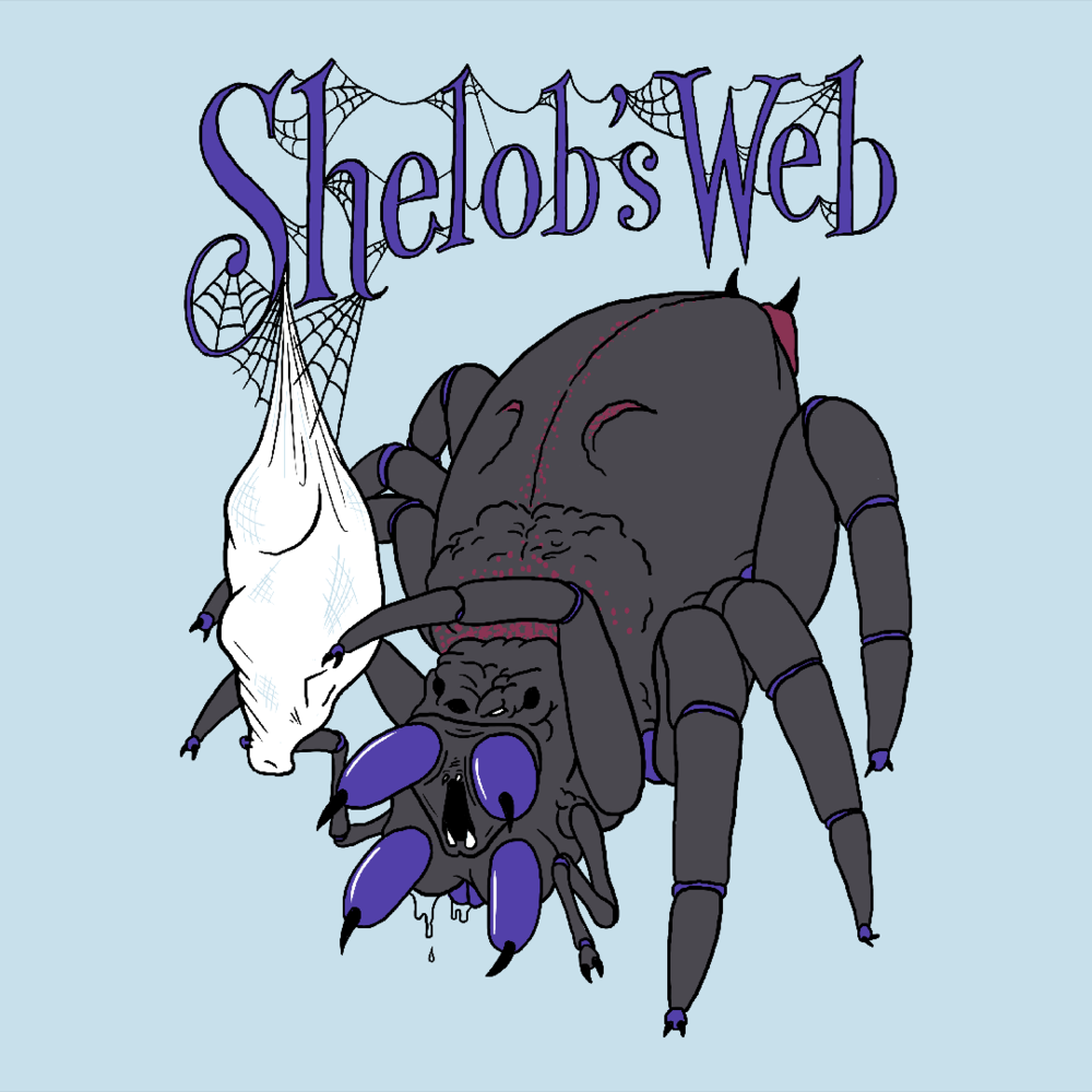 Shelob's Web (CLICK TO SHOP!)