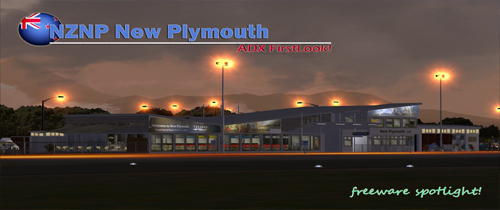Freeware New Plymouth | By D'Andre Newman