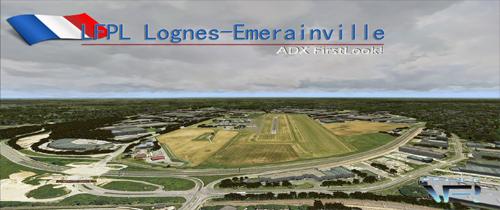 FranceVFR Lognes | By D'Andre Newman