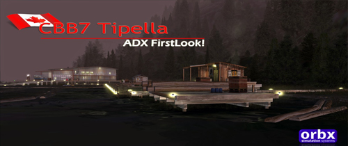 Orbx Tipella | By D'Andre Newman