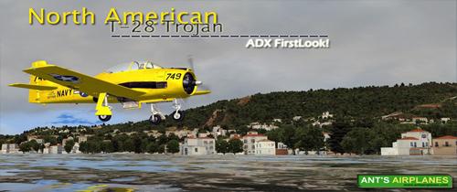 AntsT28D Trojan | By Mark Hrycenko / D'Andre Newman