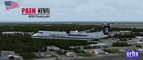 Orbx Kenai | By Jerome Zimmerman