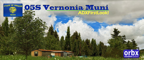 Orbx Vernonia | By D'Andre Newman