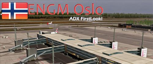 Aerosoft/Jo Erlend Oslo v2 | By D'Andre Newman
