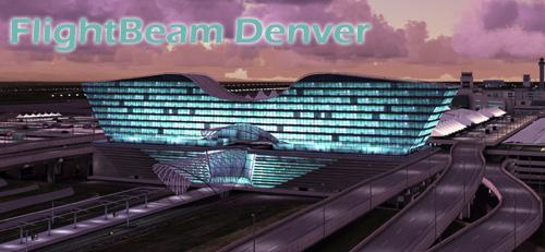 Our latest Exclusive: FlightBeam Denver!
