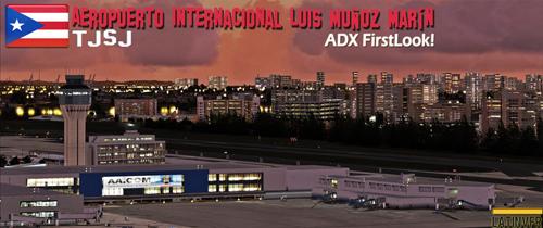 LatinVFR San Juan | By D'Andre Newman