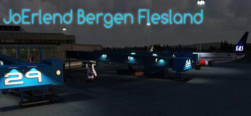 Our Latest Exclusive: Aerosoft Bergen!