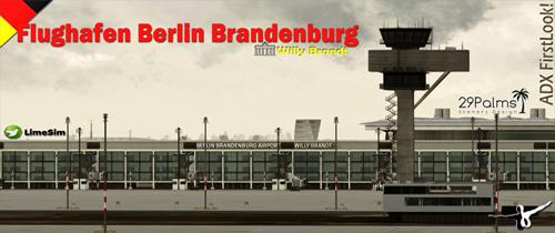 Aerosoft Berlin Brandenburg  | By D'Andre Newman