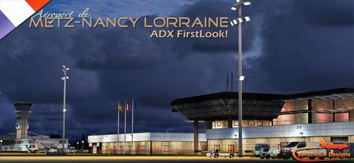 Our Latest ADX FirstLook:JetStream Designs Metz–Nancy–Lorraine!