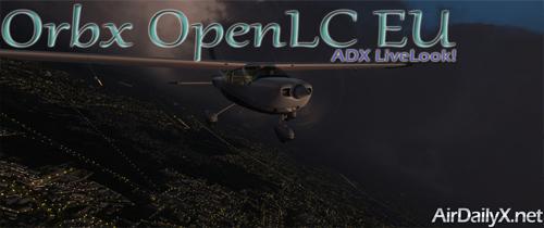 Orbx OpenLC EU | By D'Ande Newman