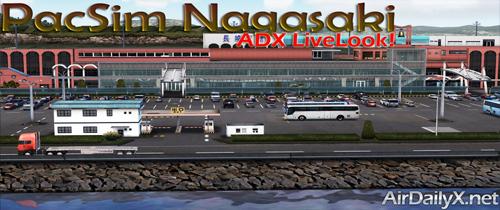 PacSim Nagasaki | By D'Andre Newman