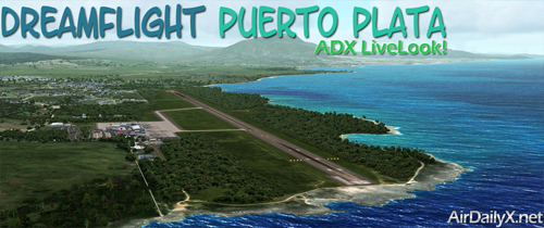 dreamflight Puerto Plata | By D'andre newman