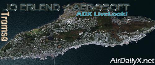 Jo erlend / Aerosoft Tromso X | By D'andre newman