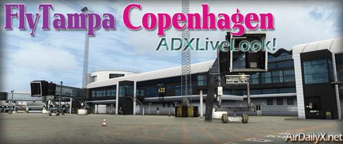 FlyTampa Copenhagen | By D'Andre Newman