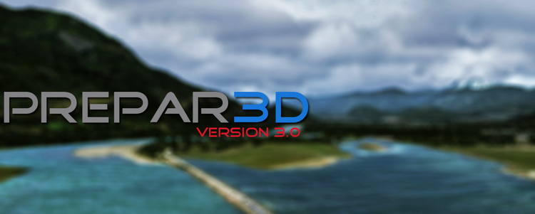 Confirmado! Prepar3d v3 será 32 bits e DX11. ?format=750w