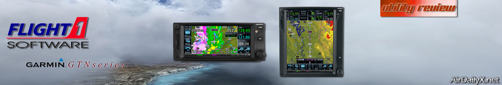 FLIGHT ONE GTN SERIES AVIONICS |   BY ANDY UNDERWOOD