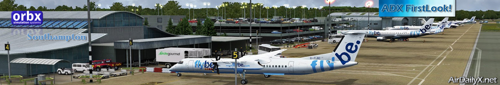 ORBX SOUTHAMPTON | BY D'ANDRE NEWMAN