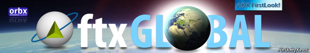 Orbx ftx | global