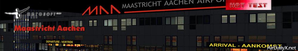 Aerosoft maastricht aachen |  By dom mason