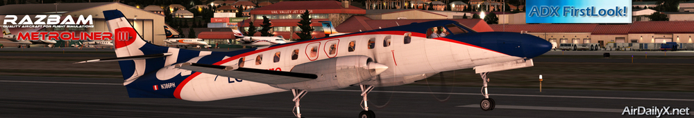 RAZBAM METROLINER | BY IAN G.