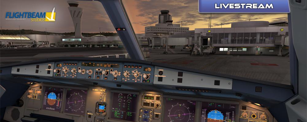 FlightBeam SFOv2 HD