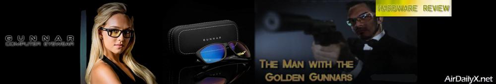 Gunnar computer eyewear | by d'andre newman