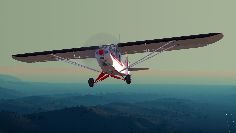 DTG Flight School 5034553